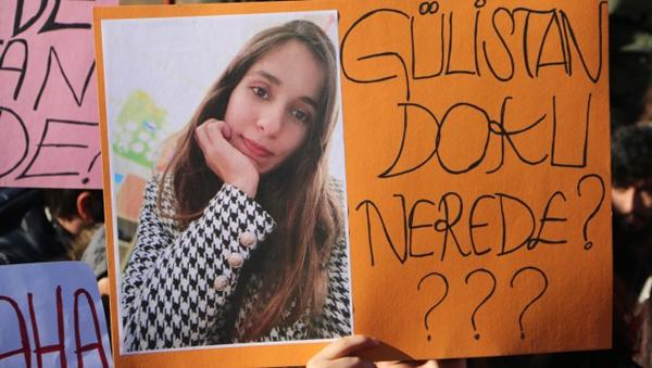 'Zainal ve ailesi soruşturulsaydı Gülistan bulunacaktı'