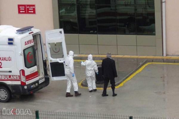 VİDEO HABER – 4 ailede Covid-19 virüsü tespit edildi