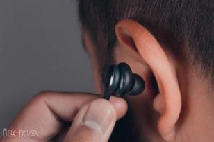 Kulaklık, kalıcı işitme kaybına yol açabilir!