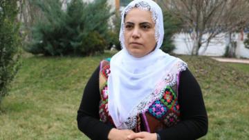 HDP'li Tosun hakkında soruşturma açıldı