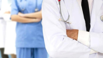 İhraç edilen sağlık çalışanları: Yaşatmak istiyoruz