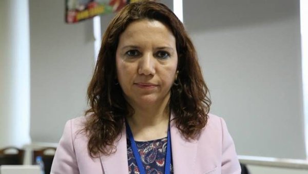 Selma Irmak'a ilk duruşmada beraat