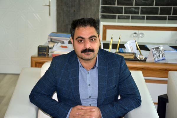 Sur Belediyesi Eşbaşkanı Özdemir'e tahliye