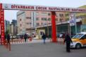 Diyarbakır Çocuk Hastalıkları Hastanesi'nden duyuru!