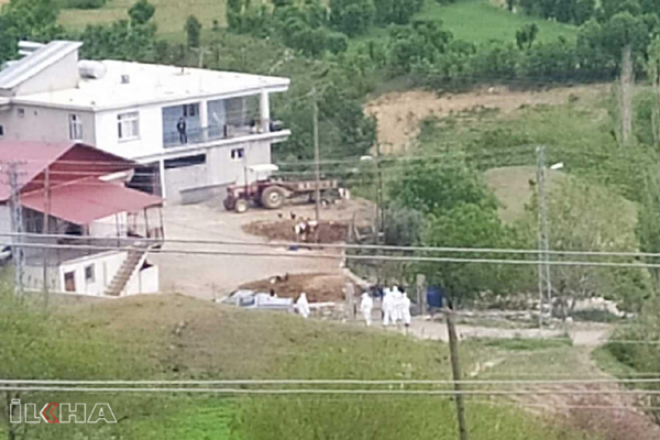 Diyarbakır'da 3 mahalle karantinaya alındı!