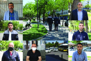 VİDEO HABER – Diyarbakırlılar 'evde kal'mayı unuttu