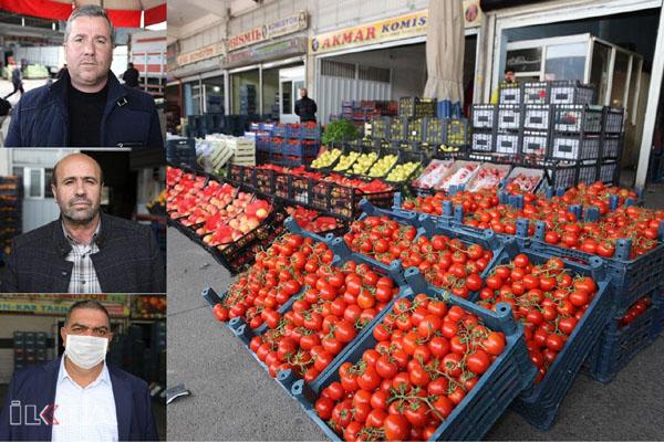 VİDEO HABER – Korona paniği fiyatları yükseltti!
