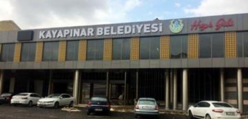 'Kayapınar Belediyesi EBA Şampiyonlarını Seçiyor'