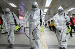 DSÖ: 44 milyon kişi enfekte olabilir