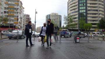 Diyarbakır'da korona tedbirleri genişliyor!