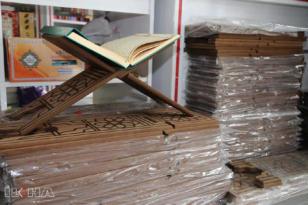 VİDEO HABER – Ramazan öncesi dini kitaplara rağbet arttı