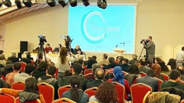 Kürt Dil ve Kültür Ağı artık canlı yayında