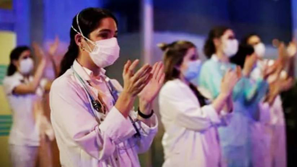 'Pandemi mücadelesini emekçiler kazanacak'