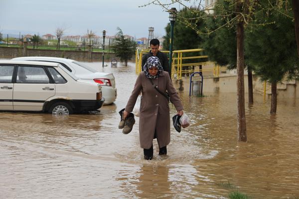 Sel ve su baskınlarına dikkat!