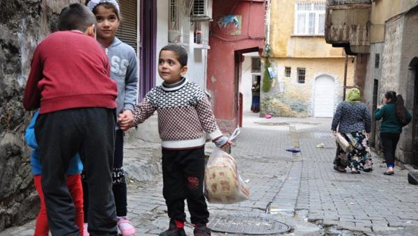 Diyarbakır'da dayanışma ağı büyüyor