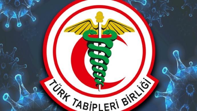 TTB'den Sağlık Bakanlığı'na uyarılar