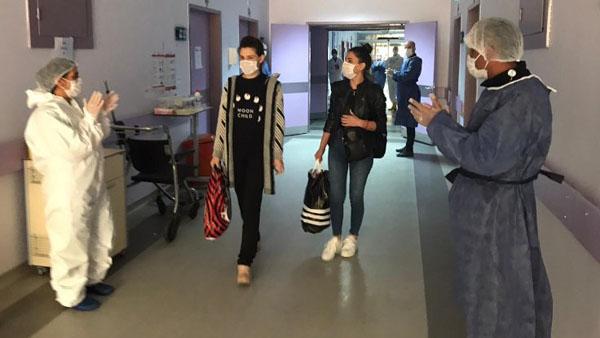 Tunceli'de korona virüsü vakası kalmadı