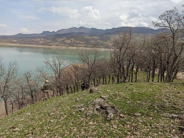 GÜNCELLENDİ – Baraj gölünde kadın cesedi bulundu!