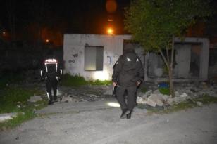 39 ilde uyuşturucu operasyonu: Bin 261 gözaltı