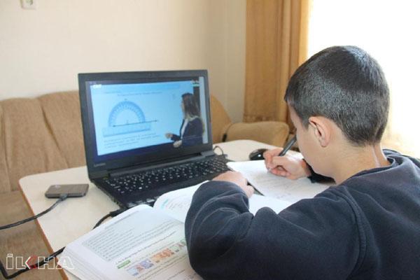 Türkiye uzaktan eğitimde 64. sırada yer aldı