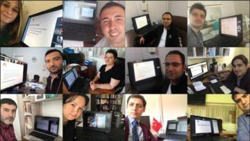 'Değerli Öğretmenim' Projesi Diyarbakır'da