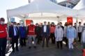 AK Parti'den Kızılay'a kan bağışı!