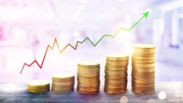 Yılsonu enflasyon tahmini 3,2 puan yükseldi