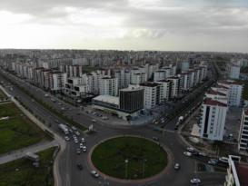 Türkiye'nin en büyük mahallesi: Bağcılar