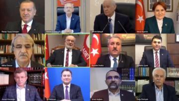 Saadet Partisi'nden videolu birlik çağrısı