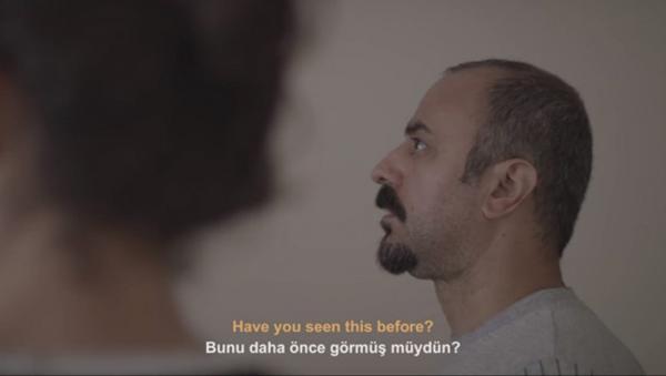 VİDEO HABER – Dilop filmi yayınlandı