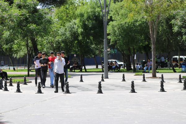 Diyarbakır'da 'Doğrusu Korur' kampanyası