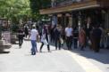 Restoran, kafe ve parklarla ilgili yeni genelge!