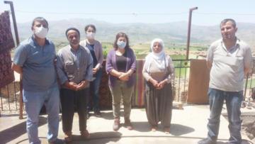 Gülistan Doku'nun annesi: Bizi oyalıyorlar