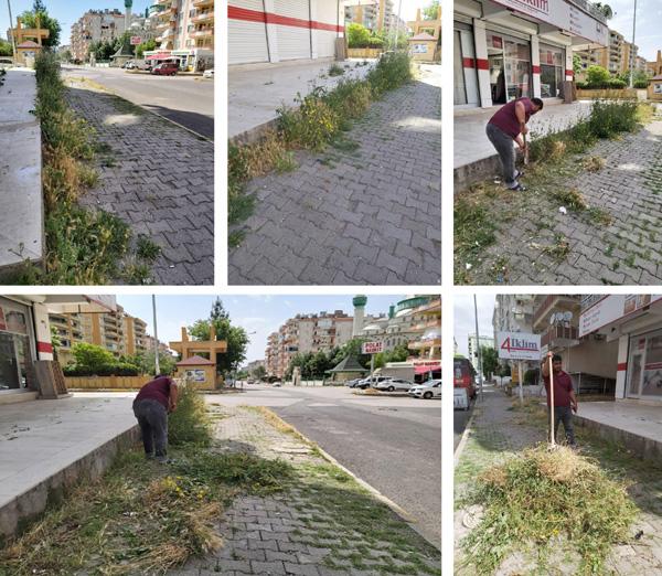 VİDEO HABER – Esnaftan belediyelere eleştiri: Kimse ilgilenmiyor!
