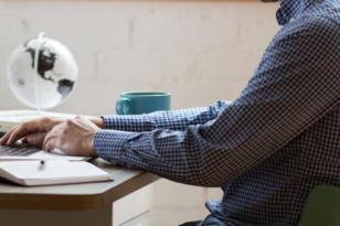 Evden çalışma araştırmasının sonucu: İş bitmiyor, bilgisayar hiç kapanmıyor