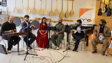 MA Müzik'ten Kürt Dil Bayramı konseri