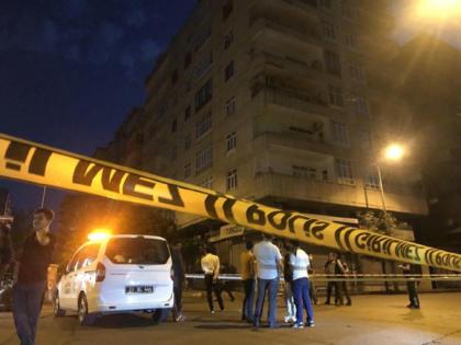 Markete EYP atıldı, iki noktaya bomba süslü düzenek bırakıldı