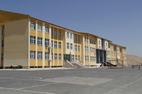 Silvan'a Anadolu Lisesi müjdesi
