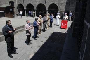 VİDEO HABER – 'Diyarbakır İslam'ın 5. Harem-i Şerifidir'