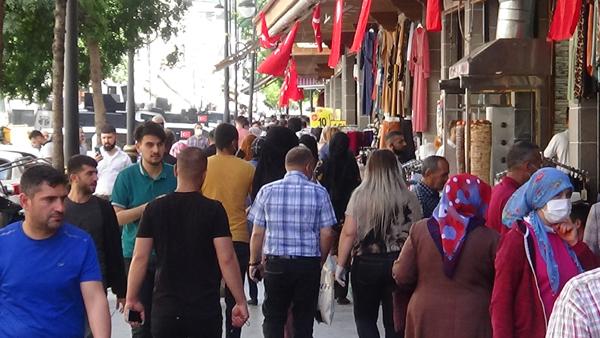 Normalleşme Diyarbakır'a yaramadı