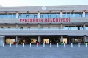 Yenişehir Belediyesi'nden duyuru