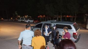 Leyla Güven gözaltına alındı