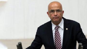 CHP'li Enis Berberoğlu gözaltına alındı