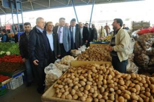 'Tarım arazileri vatandaşa bedelsiz tahsis edilmeli'