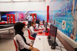 'Diyarbakır Çocuk Akademisi Projesi' devam ediyor