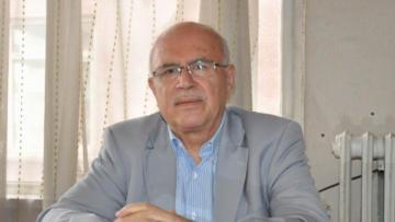 KADEP Genel Başkanı Baksi'ye 6 yıl 3 ay hapis