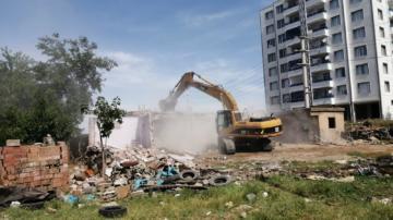 Ahmet Kaya Caddesi'ni hizmete açılıyor!