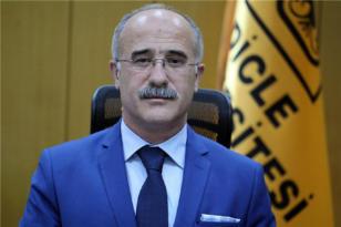 DÜ Hastaneleri Başhekimi Kadiroğlu görevden alındı