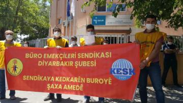 'İŞKUR çalışanlarına ikramiye verilsin'