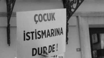 Video Haber: Şırnak'ta çocuğa cinsel istismara büyük tepki